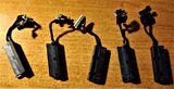 conectoes discos duro portatil - foto