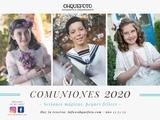 Fotos de comunión en Córdoba - foto