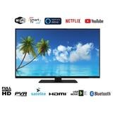 "Tv led 39"" eas electric full hd 600hz - foto"