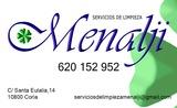 Servicios de Limpieza: Menalji. - foto