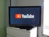 Tv sony 32 regalo yotube y soporte pared - foto