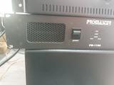 etapa potencia PROMASTER PW1100 perfecto - foto