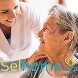 Necesitas una cuidadora interna? RF837 - foto
