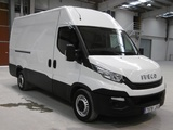 IVECO - DAILY 2. 3TD 35S12 L2H2 - foto