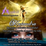 Tarot universo angelical kasandra - foto