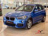 BMW - X1 SDRIVE18D - foto