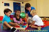 servicio de canguro niños profesional - foto