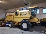 NEW HOLLAND TC 56 - foto