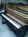 Restauración de pianos - foto