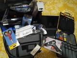 Mochila porta herramientas y mas - foto