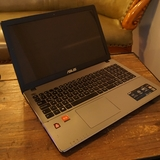 Notebook Portatil Asus - foto