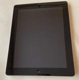 iPad 4 de retina - foto