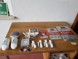 kit alarma seguritas libre - foto