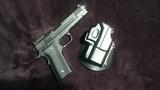 Pistola Galaxy G20 Full Metal - foto