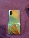 Movil, Samsung Galaxy note 10+ original - foto