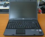HP Compaq 6910p pantalla 13.3 + bateria - foto
