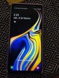 vendo Samsung note 9 512gb - foto