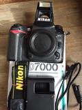 Niko d7000 - foto