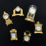 colección 5 relojes alta precisión nuevo - foto