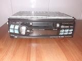 Radio de cintas nueva para coche - foto