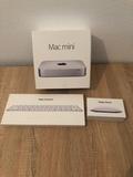 Apple Mac Mini - foto