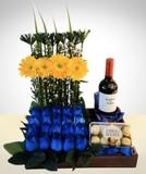 Flores para eventos - foto