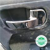 MANILLA INT. Nissan qashqai i j10 2007 - foto
