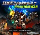 Phantom wars - foto