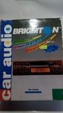 Radiocasset de coche Brigmton. - foto