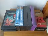 9 Cintas VHS - foto