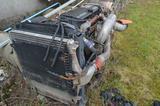 Motor de camiÓn - foto