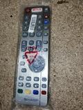 Mando a distancia Sharp TV LED - foto