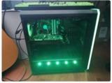 Pc ordenador gaming - foto
