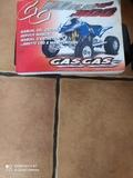 GASGAS - WILD 300.  2T - foto