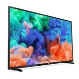 "Tv Philips 58\"" UHD 4K - foto"