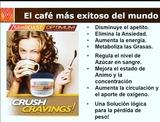 Café Quemagrasas - foto