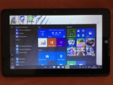 Convertible 2 en uno Tablet + Teclado - foto