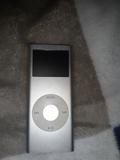 Vendo Ipod Nano blanco - foto