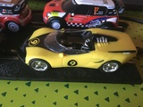 Carreras speed racer 1:43 - foto