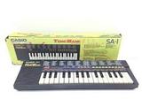 teclados Casio SA-1 seminuevos - foto