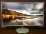 "Monitor curvo Samsung 32\\\"" LED FullHD - foto"