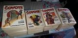 Novelas del Coyote - foto