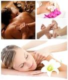 Masajes antiestres - foto