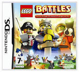 Lego battles REBAJADO - foto