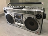 Radio casette bombox Sharp GF9191 - foto