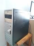 Ordenador 3gb RAM Pentium PC torre HP - foto