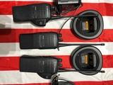 RADIOS WALKIE-TALKIE MOTOROLA GP340