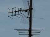 Antenas en Aranjuez - foto
