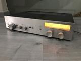 Amplificador Philips 305 de época - foto