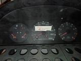 cuentakilómetros de Fiat punto 1.6 - foto
